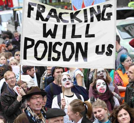 Fracking Law Loophole ... They Will Frack Under Your Homes ... Watch Out For The Queens Speech In May